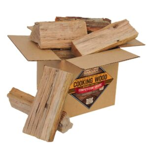White Oak Mini Logs