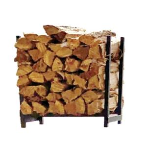 2ft fireside rack