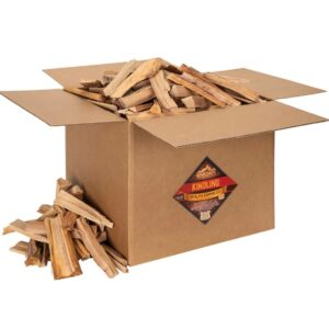 Kindling and Rounds